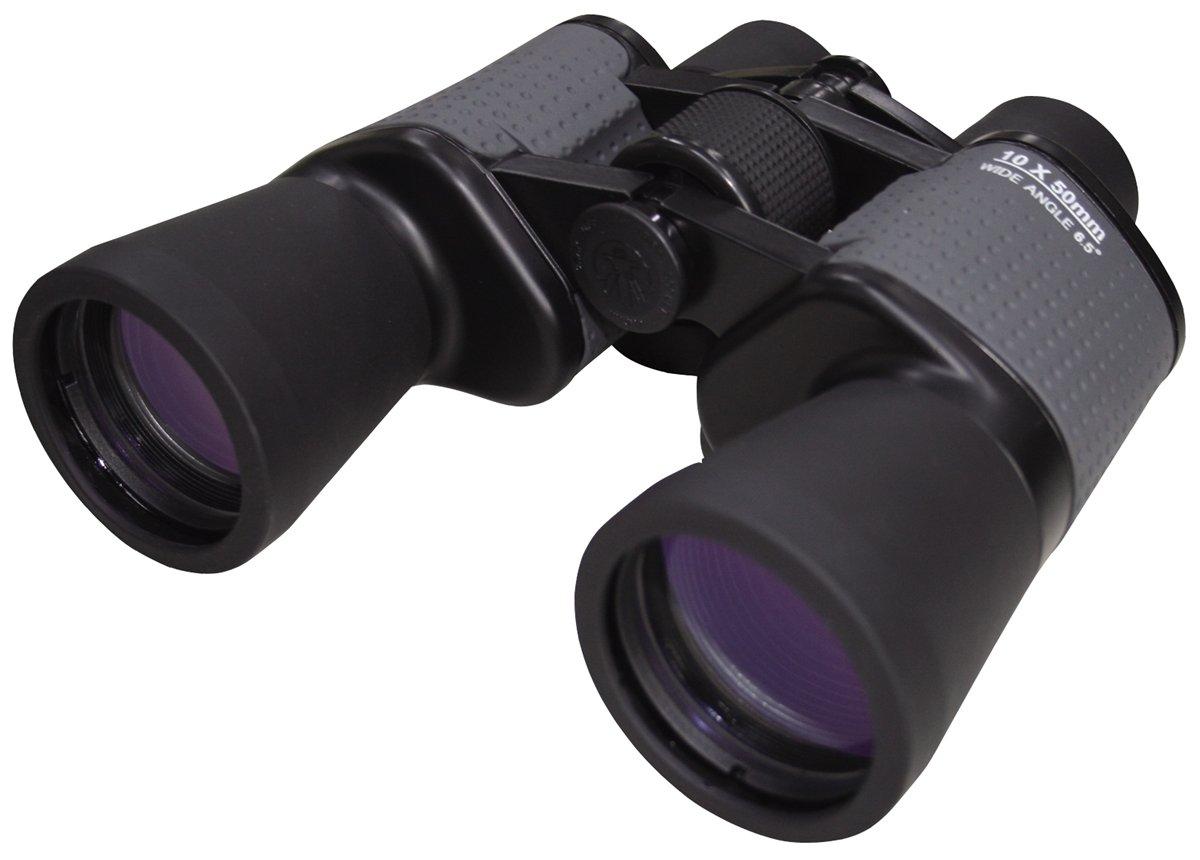 Vixen 12 x 50 SZR ZCF Weather Resistant PorroプリズムBinocular with 5.2度の角度の表示、反射防止コーティングOptics B00NHNWGS6