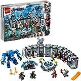 LEGO Marvel Avengers Iron Man Hall of Armor...