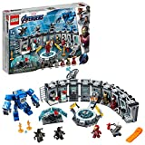 Lego Iron Sets - Best Reviews Guide