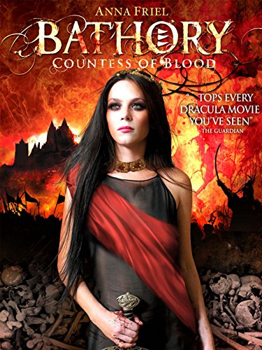 Bathory: Countess of Blood -
