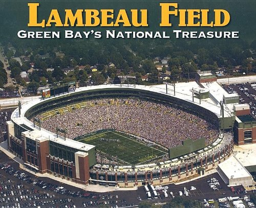 Download Lambeau Field: Green Bay's National Treasure PDF
