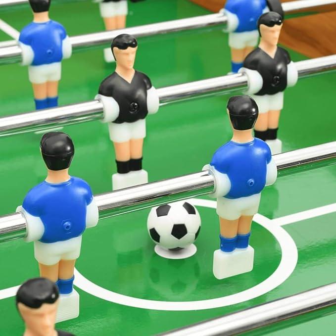 Tidyard - Futbolín profesional, patas regulables en altura ...