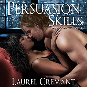 Persuasion Skills Audiobook