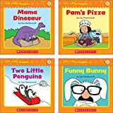 Scholastic First Little Readers, Set of 100, Level D