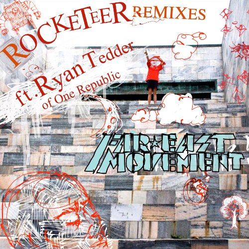 Rocketeer (Chew Fu Remix) [fea...