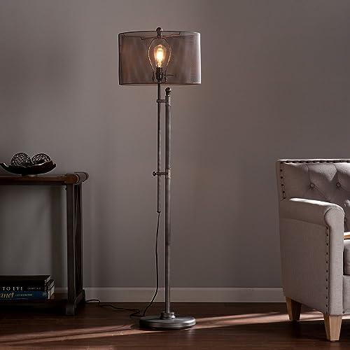 Zylen Floor Lamp Edison Bulb