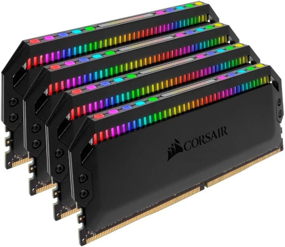 Amazon: Corsair Dominator Platinum RGB 32GB DDR4 3600MHz Memory Module @ 9.99 + Free Shipping