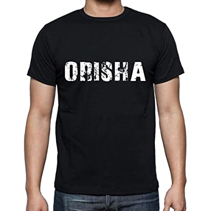 Camiseta Orisha