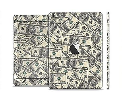 amazon com the hundred dollar bill full body wrap skin set for the