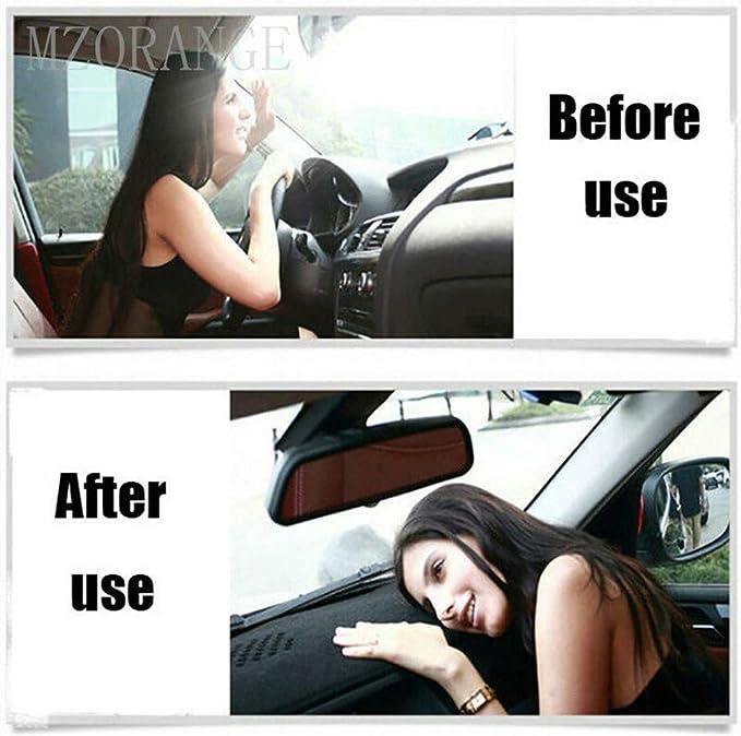 Black line SureKit Car Custom Dash Cover for Chevrolet Chevy Cruze 2009-2014 2015-2018 Auto Dashboard Pad DashMat Dash Board Cover