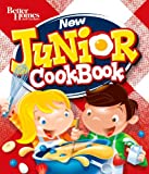 Better Homes and Gardens[r] New Junior CookBook (Better Homes and Gardens Cooking)