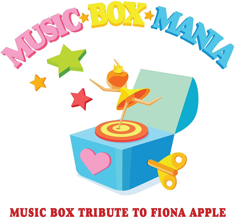 Music Box Tribute to Fiona Apple
