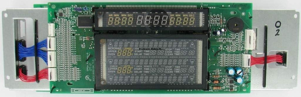 Whirlpool/Jenn-Air W10169129 / WPW10169129 Wall Oven Control Board (Renewed)
