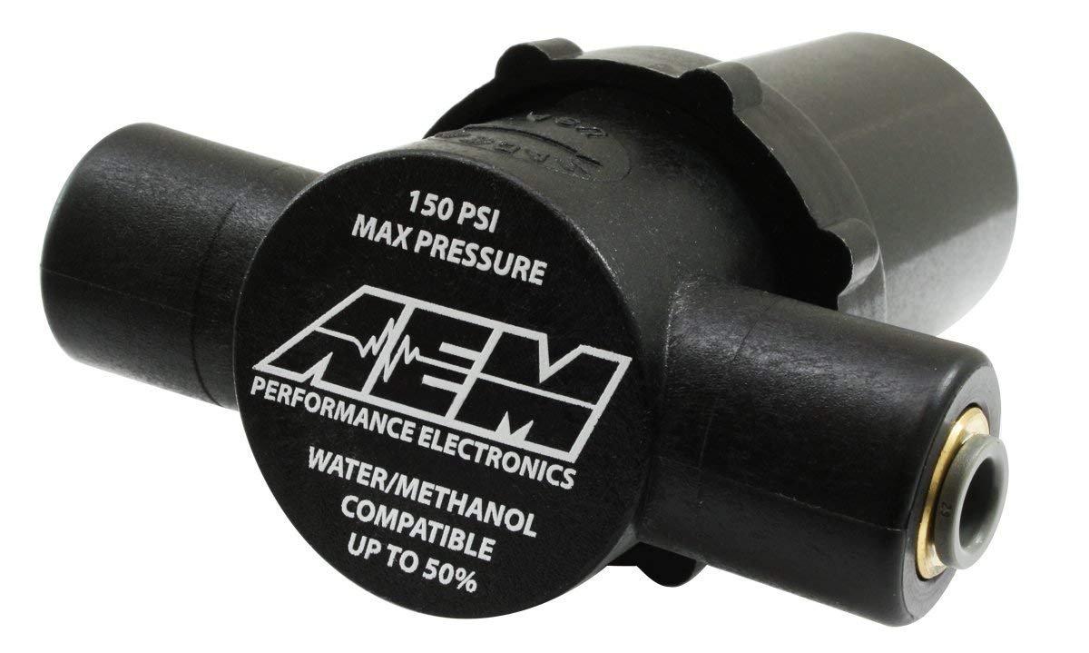 AEM 30-3003 Water/Methanol Injection Filter