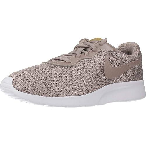 Nike Wmns Tanjun, Zapatillas de Atletismo para Mujer: Amazon.es: Zapatos y complementos