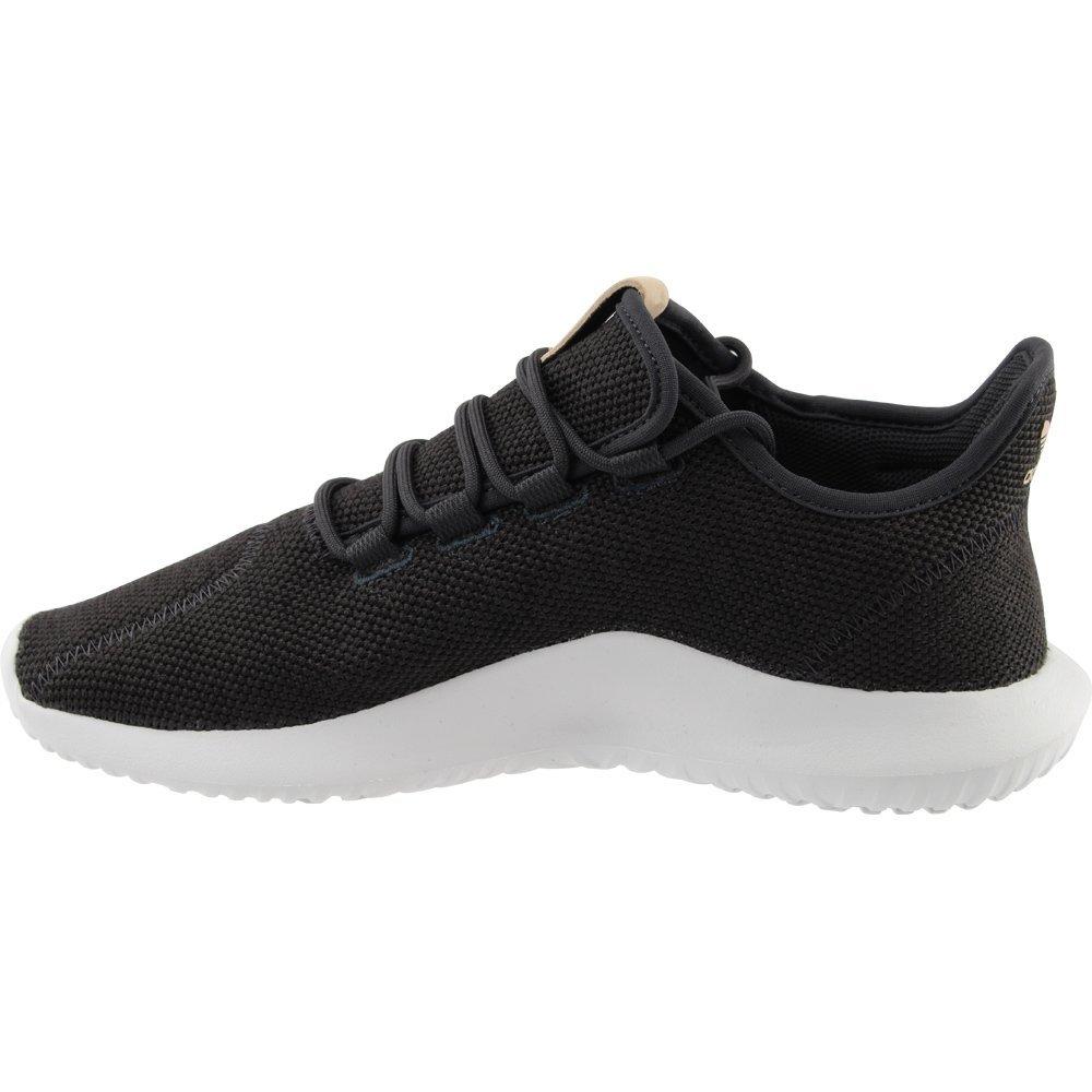 Adidas Tubular Shadow Womens Sneakers Black B079KQSFXV 7.5 B(M) US|Utility Black/White