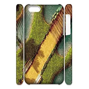 Fashion Case C-Y-F-CASE DIY Design Musical Instruments xTJx8HONoZr Pattern cell phone case cover For iPhone 5C
