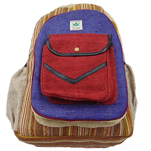 overstock-sale-handmade-hemp-laptop-backpack-purple-red