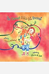 The Curious Polka-Dot Present by Cheri L. Hallwood (2007-07-01) Hardcover