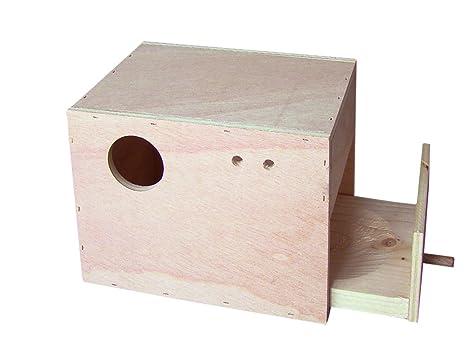 VADIGRAN Nobby Shell nidal para pericos