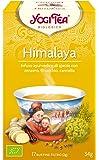 Yogi Tea Himalaya - 17 Bustine Filtro [34 gr] - [confezione da 3]