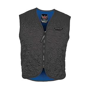 Fly Racing Cooling Vest (X-Large) (Black)