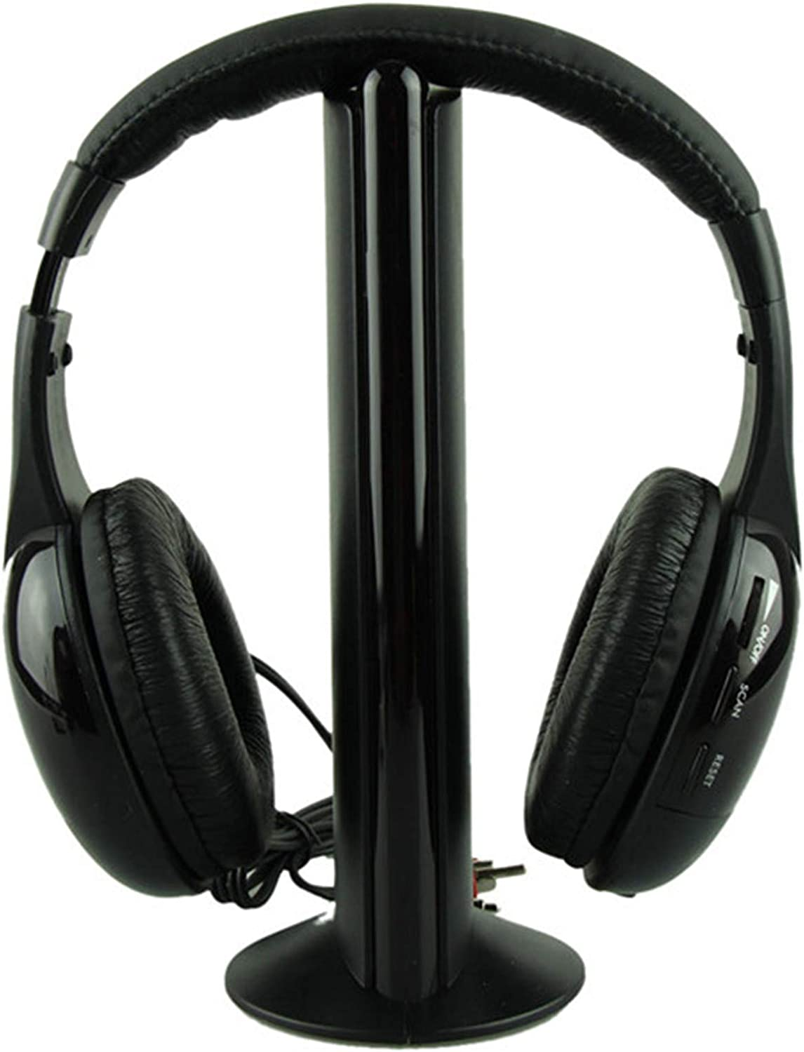 Amazon.com: Creazy 5IN1 Wireless Headphone