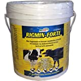 REFIT ANIMAL CARE Chelated Rigmin Forte Mineral Mixture Powder for Animals, Cow, Goat, Poultry, Buffalo, Fish, Pig, Sheep and Dairy Cattle (5 Kg)