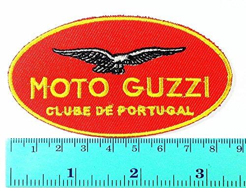 3 Patch Moto Guzzi Patch Motorbike Motorsport Motorcycles