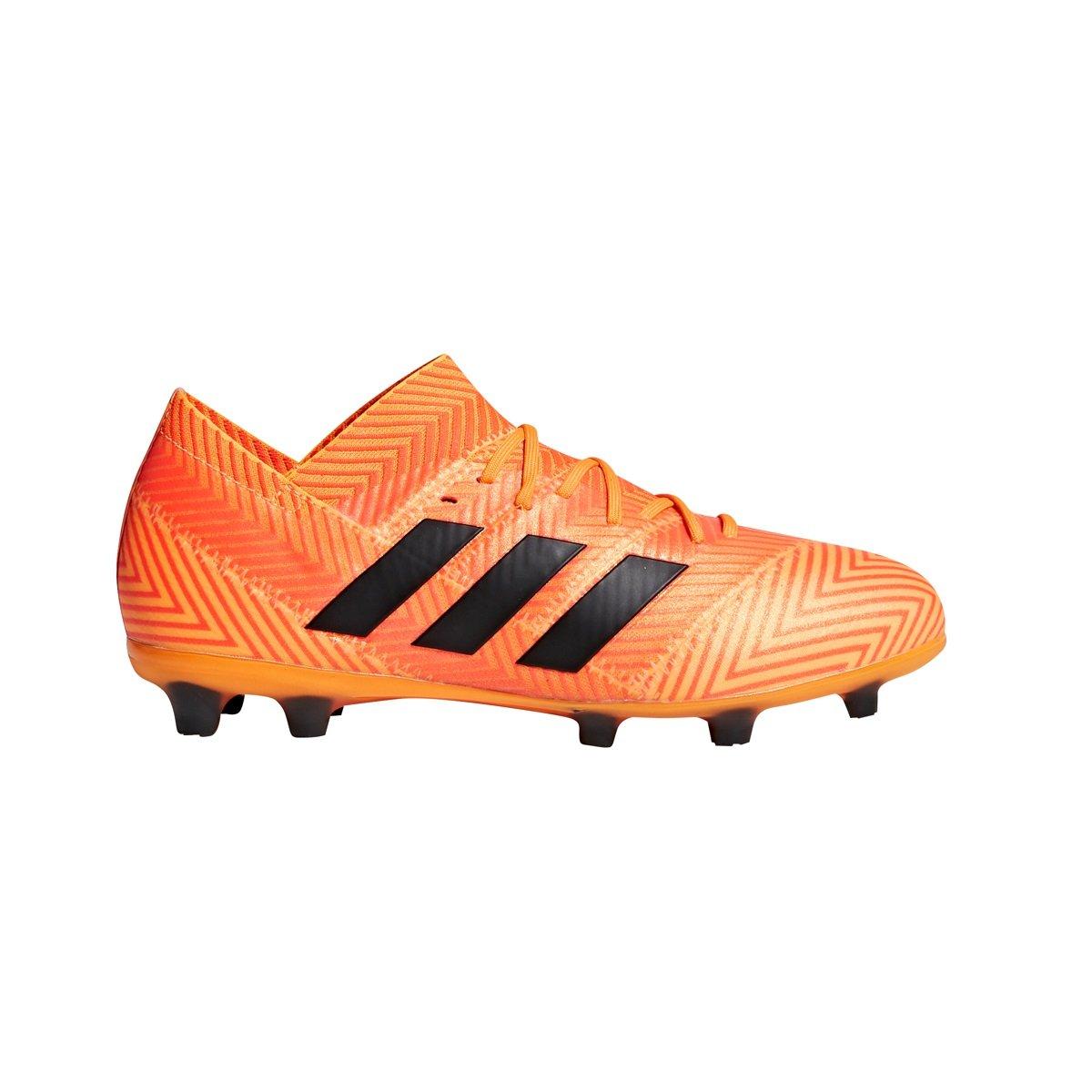 Adidas ha nemeziz terra ferma gli scarpini da calcio b07df2m5qt 5 m