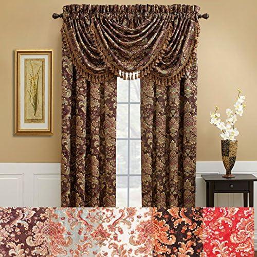 Serafina Curtain Mineral – 84