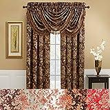 Cheap Serafina Curtain Mineral – 84″