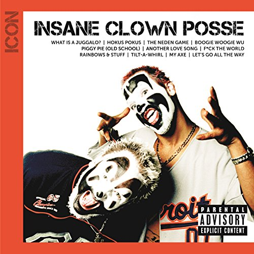 The dating game song by insane clown posse tour