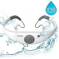 Reproductores MP3 para natación
