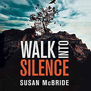 Walk into Silence Audiobook