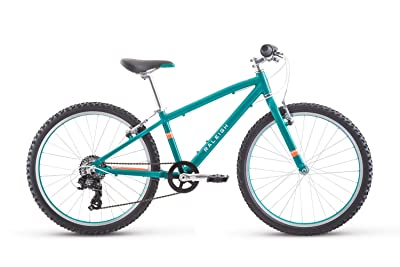 Raleigh Bikes Lily 24 Kids Mountain Bike