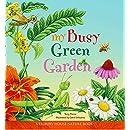 My Busy Green Garden (Tilbury House Nature Book)