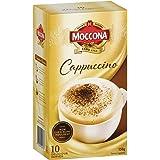 Moccona Classic Cappuccino Coffee 10 Sachets 150gm