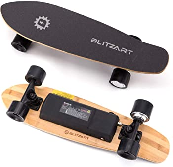 BLITZART Mini Flash 28