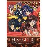 Fushigi Yugi: Season One Box Set
