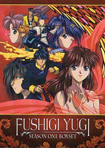 Fushigi Yugi: Season 1