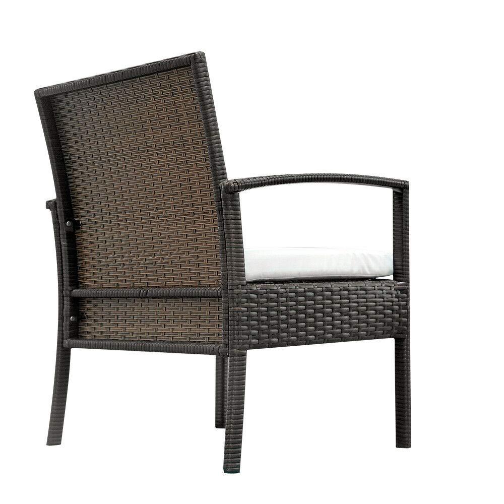 Amazon.com: kwantasmile Juego de jardín Relax al aire libre ...