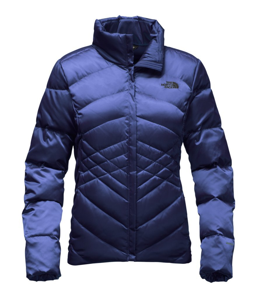 The North Face Women's Aconcagua Jacket - Brit Blue - M (Past Season) by The North Face
