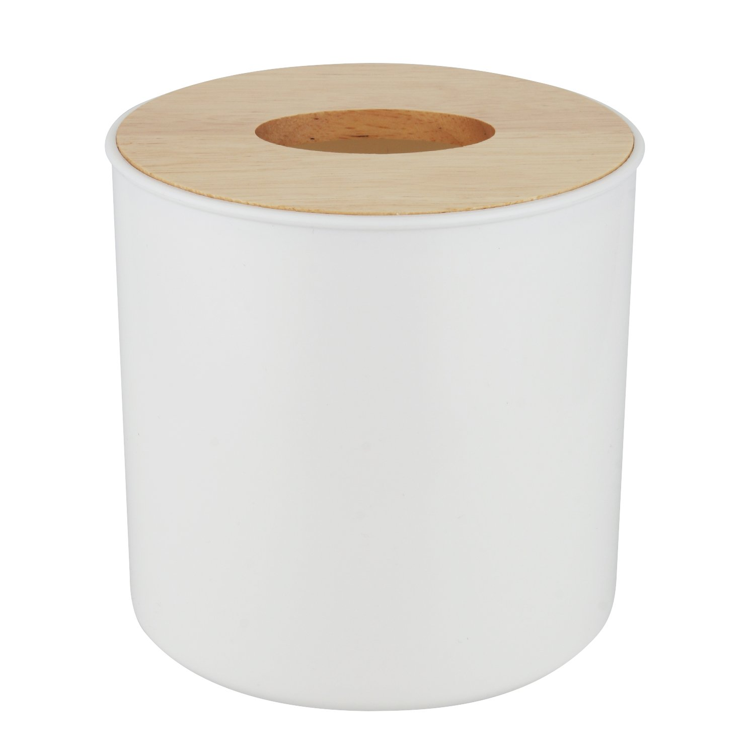 office paper holders. Merssavo Vintage Roll Toilet Paper Holder, Tissue Holders Storage Box Home Office Dispenser Container O