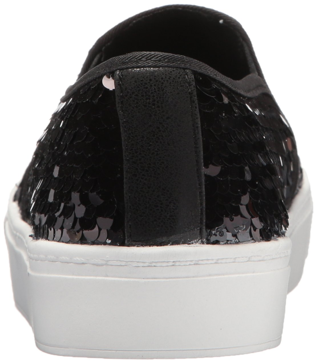 Dirty Laundry by Chinese Laundry Women's Josephine Sneaker B0731WF5YV 9.5 B(M) US|Black Sequins