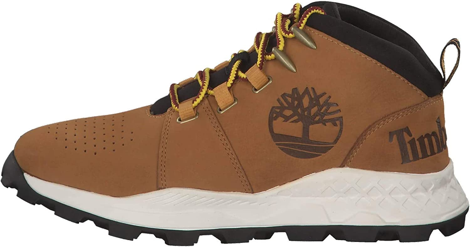 timberland brooklyn city mid homme
