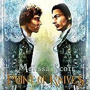 Point of Knives: A Novella of Astreiant, Book 1.5 | Melissa Scott