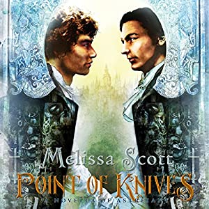 Point of Knives Audiobook