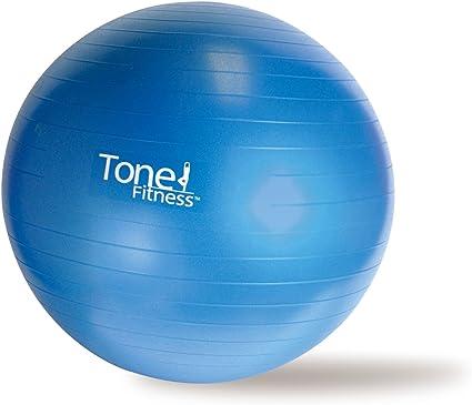 Exercise Ball Fitness Equipment Children Kids Arm Body Training 8C