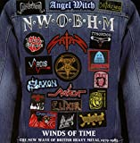 Winds Of Time: New Wave Of British Heavy...